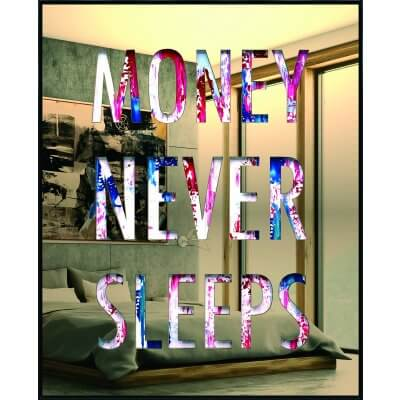 Devin Miles: Money never sleeps - Gold
