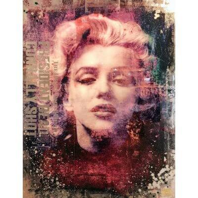 Devin Miles: Monroe Affair