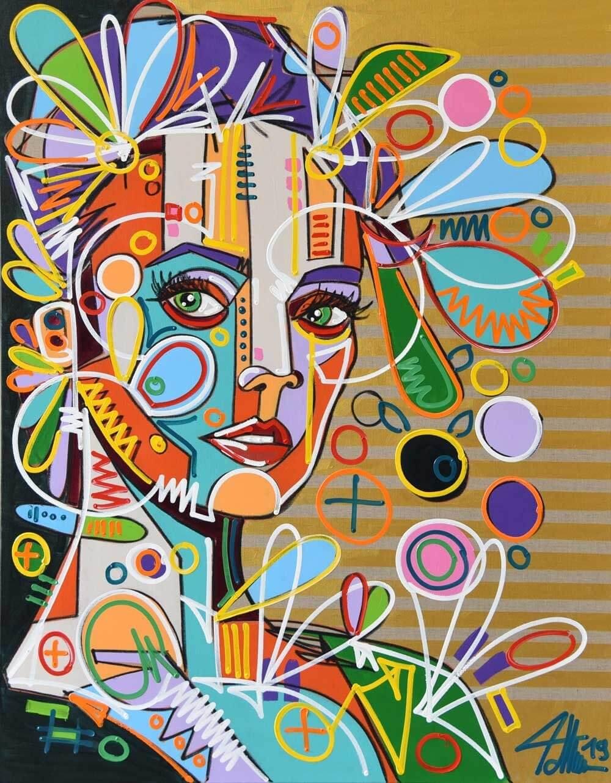 David Tollmann: Goldener Käfig