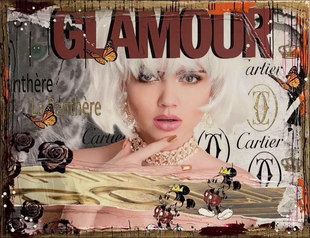 Christiane Janssen: Diamonds
