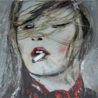 Astrid Stöfhas: Brigitte Bardot