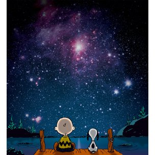 Charles M. Schulz: Peanuts, Stars