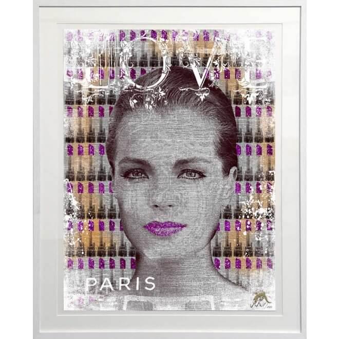 Devin Miles: Lipsticks II
