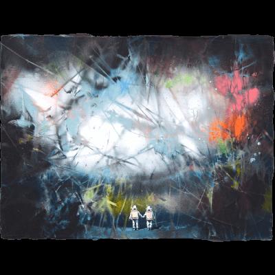 Andrea Damp: Somboer (Der Zusammenwohner)