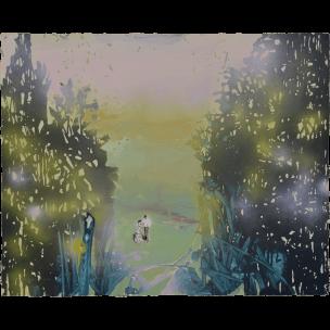 Andrea Damp: Leuchtkäfer