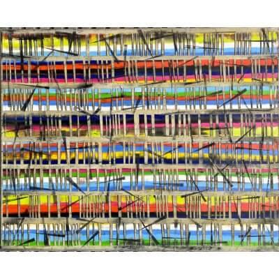 Petra Roes-Nickel: Happy Color