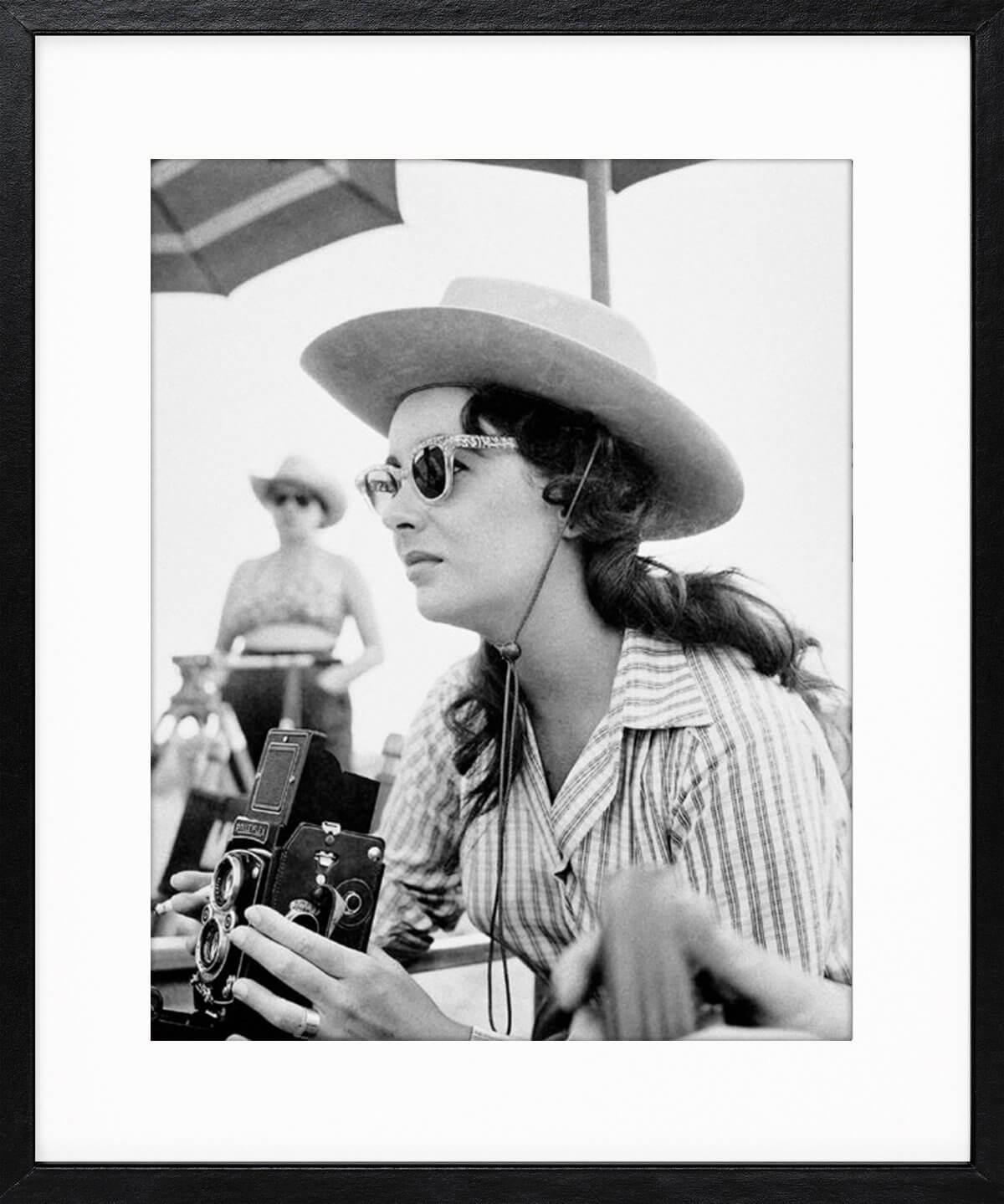 Frank Worth: James Dean Elizabeth Taylor