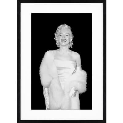 Frank Worth: Marilyn Monroe - 1