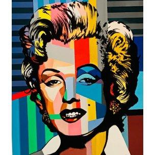 Martin Sonnleitner: Marilyn IV LW