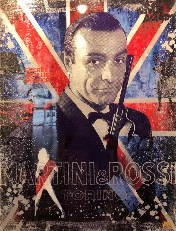 Devin Miles: Bond