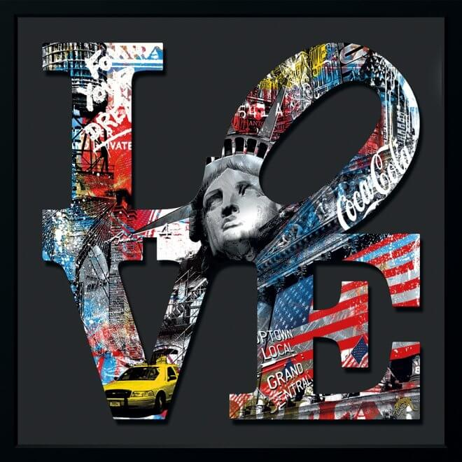 Devin Miles: Love - New York II