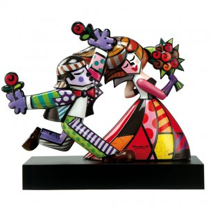 Romero Britto: Follow Me