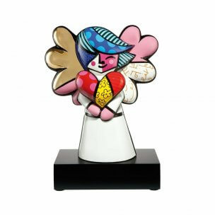 Romero Britto: Faith