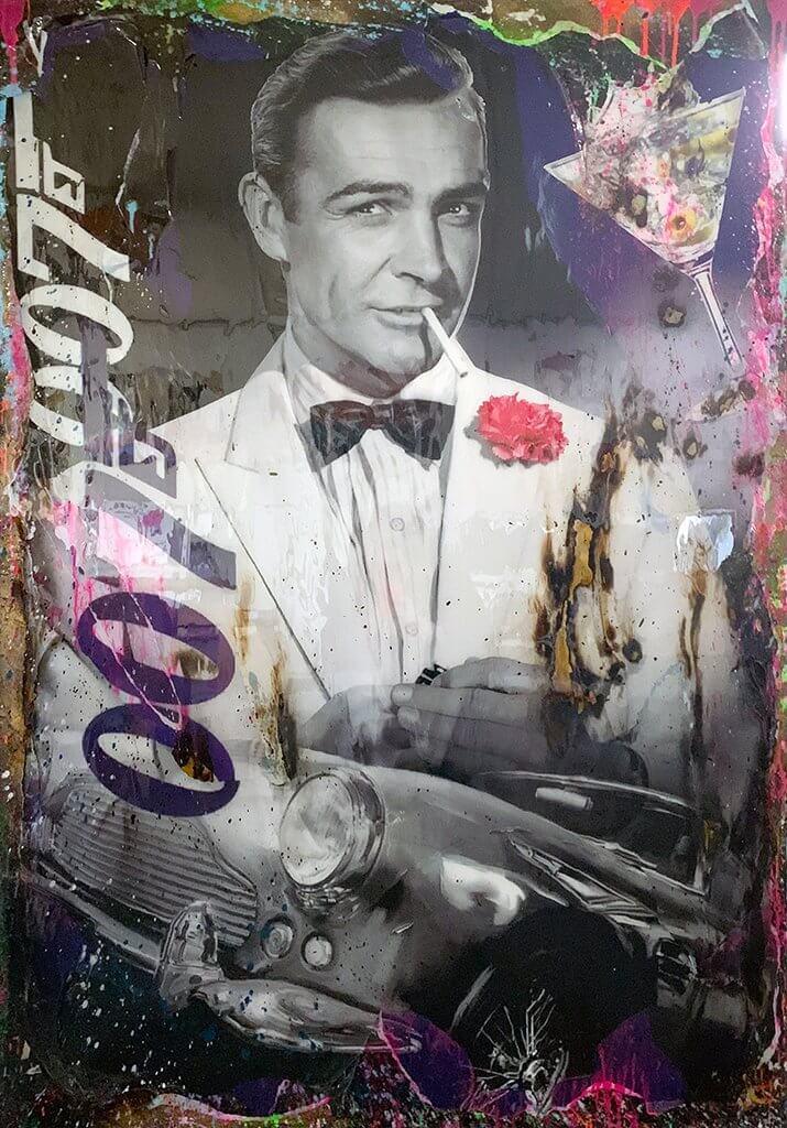 Jean-Pierre Kunkel: Bond