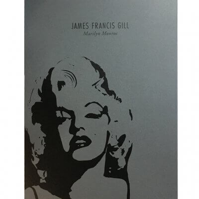 James Francis Gill: Marilyn Monroe Box Set