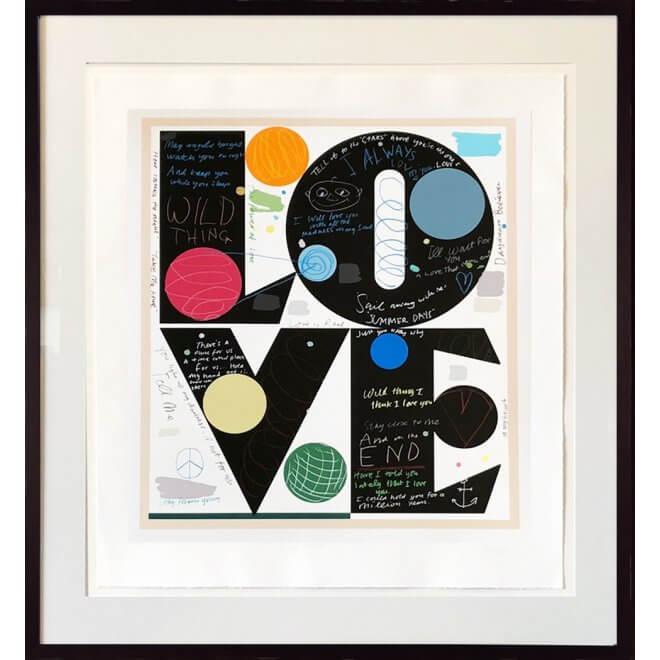 David Spiller: In My Heart (Love)