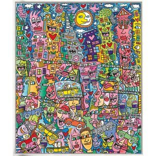 James Rizzi: Getting The Most Out Of Life