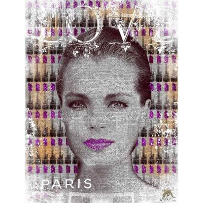 Devin Miles: Lipsticks