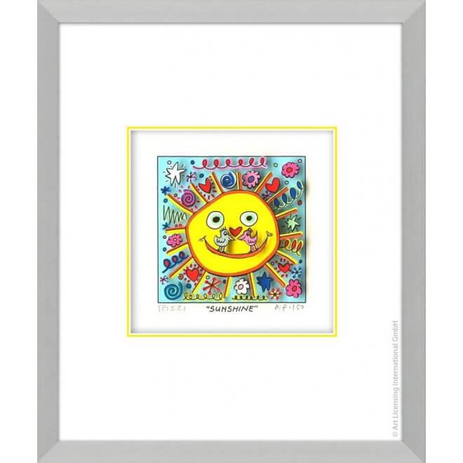 James Rizzi: Sunshine