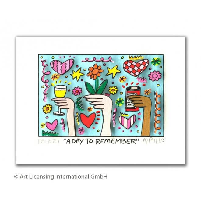 James Rizzi: A Day To Remember