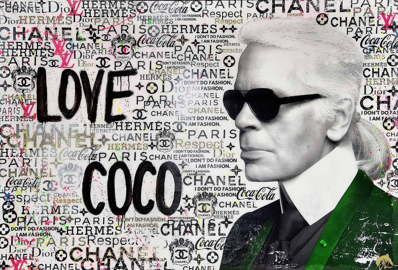 Devin Miles: Love Coco