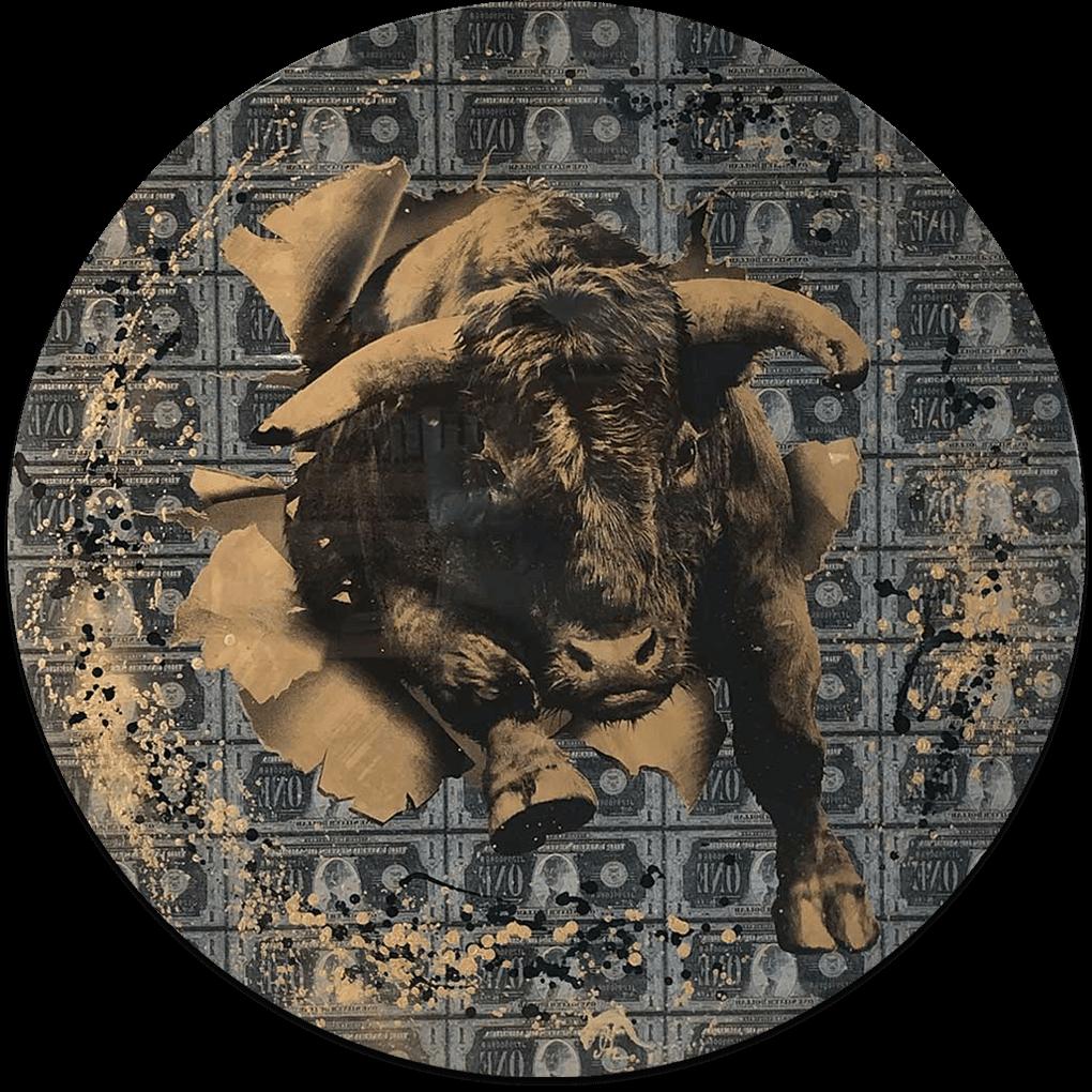 Devin Miles: The Bull II