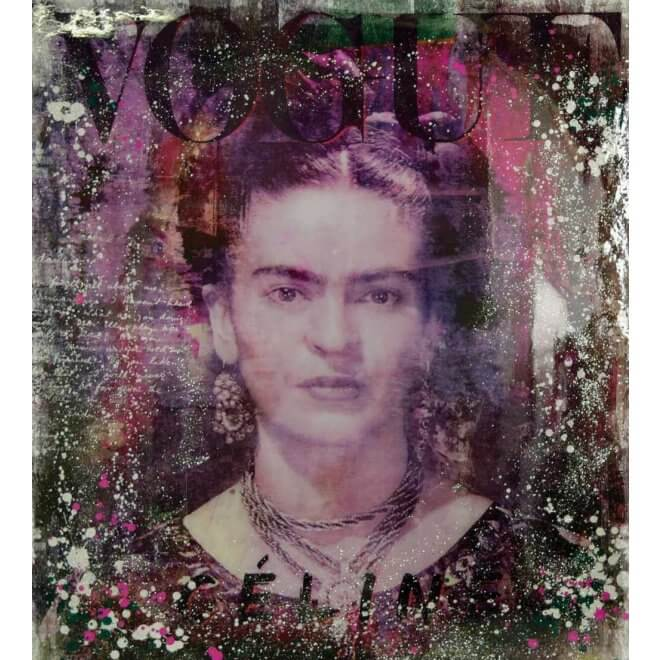 Devin Miles: Frida