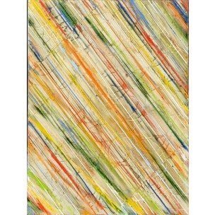 Petra Roes-Nickel: Diagonal Stripes