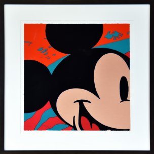 James Francis Gill: Mickey
