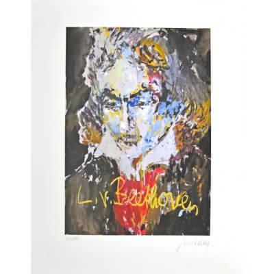 Armin Mueller-Stahl: Ludwig van Beethoven