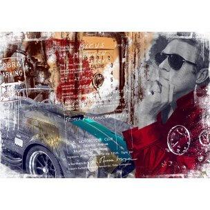 Devin Miles: Racer