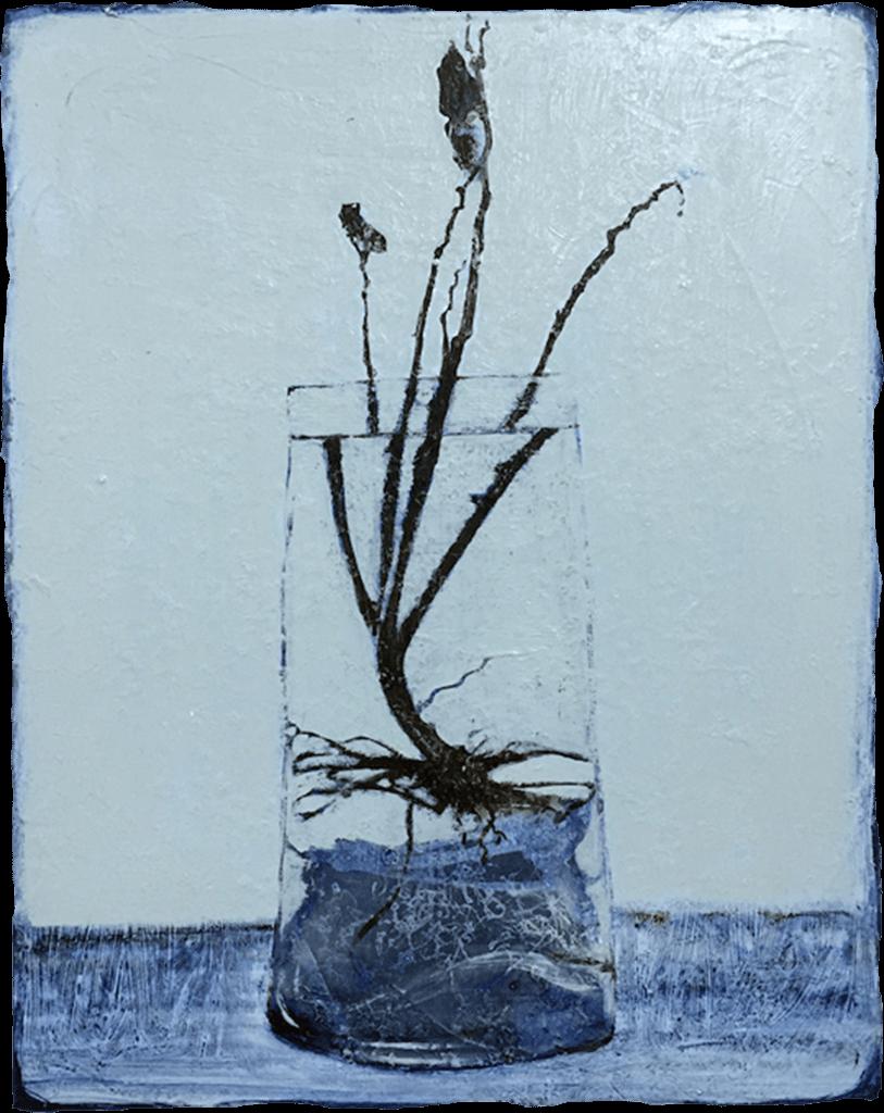 Andrea Damp: Der Knoten