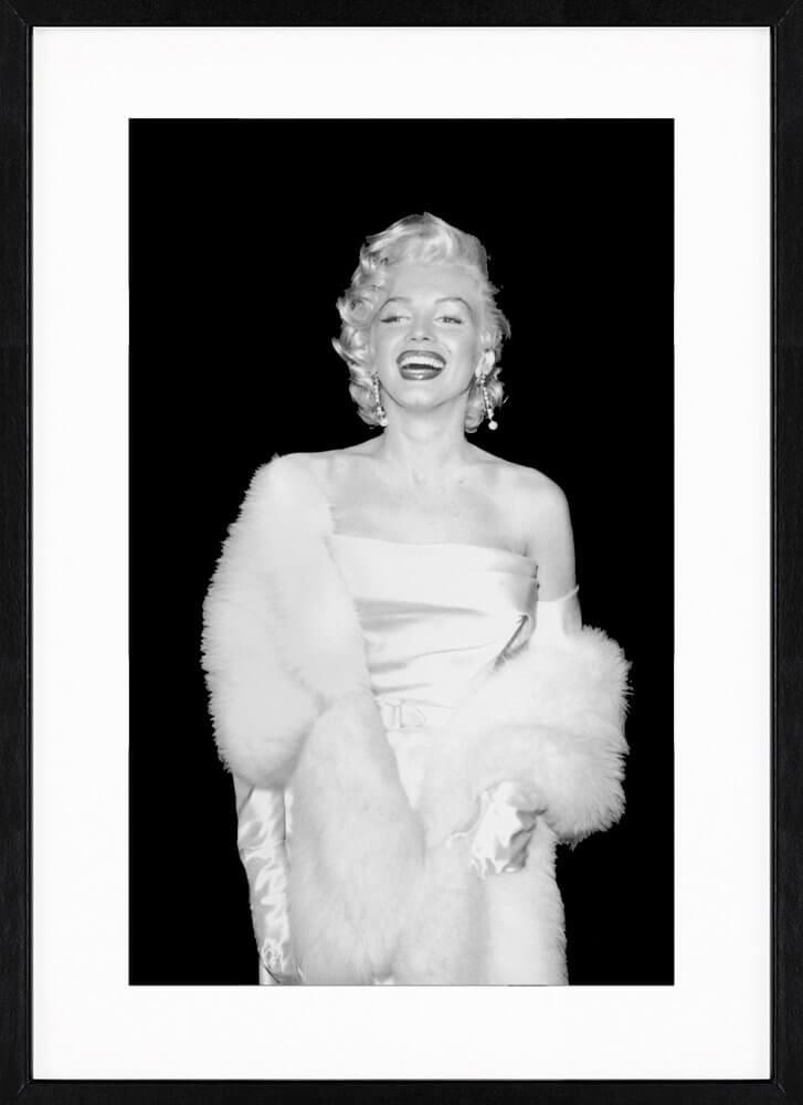 Frank Worth: Marilyn Monroe - 1