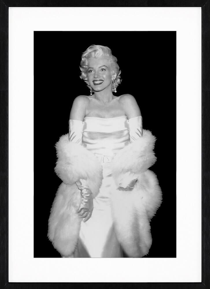 Frank Worth: Marilyn Monroe - 3