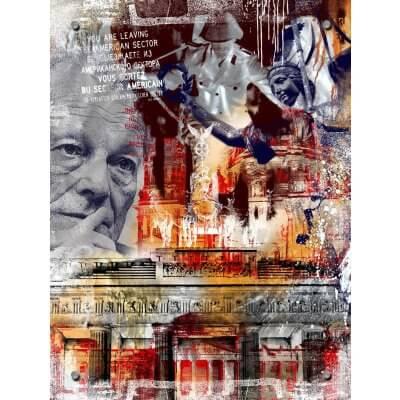 Devin Miles: Berlin History