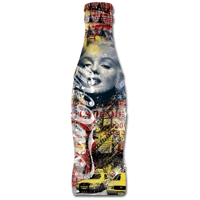 Devin Miles: One Coke