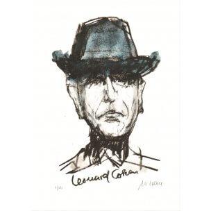 Armin Mueller-Stahl: Leonard Cohen - I'm Your Man