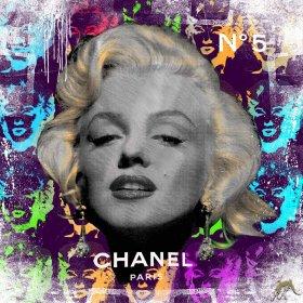 Devin Miles: Chanel No. 5