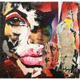 Anna Schellberg: On my mind