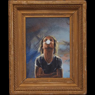 Andrea Damp: Fluchtpunkt
