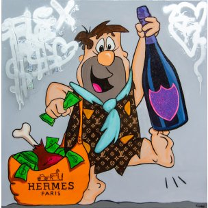 Kristin Kossi: Flintstone Flex