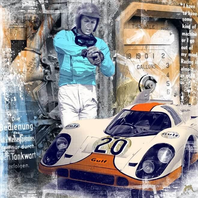 Devin Miles: Le Mans