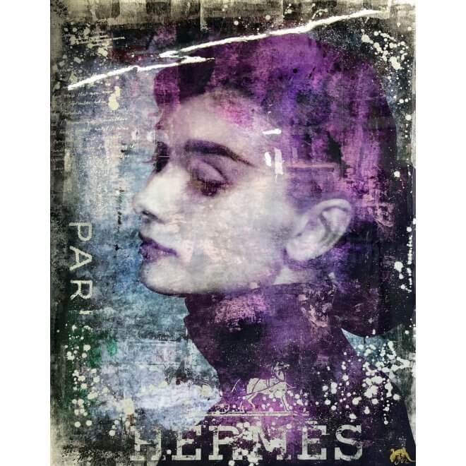 Devin Miles: Hermes - Paris