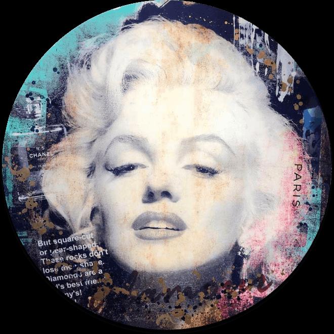 Devin Miles: Marilyn Monroe