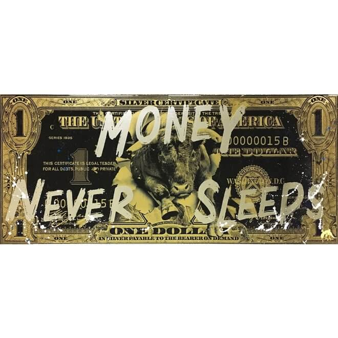 Devin Miles: Money never sleeps