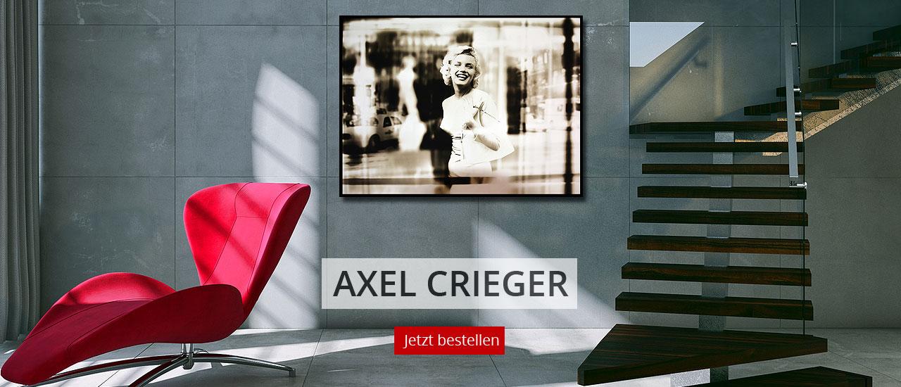 Bilder von Axel Crieger