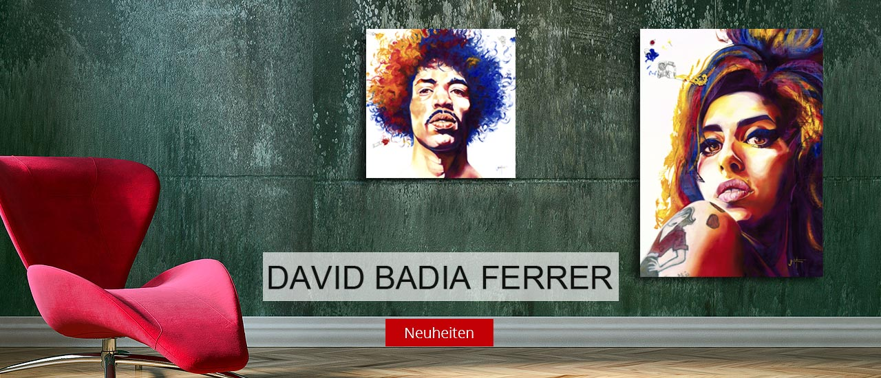 David Barria Ferrer