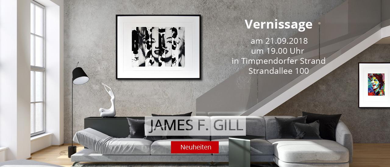 James Francis Gill