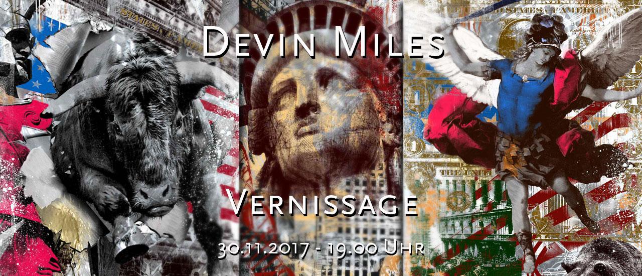 Devin Miles